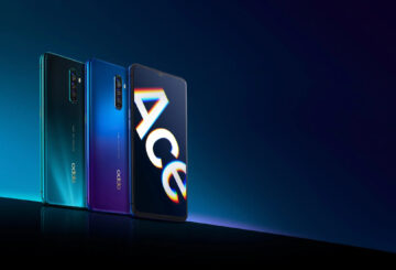 OPPO Reno Ace featured