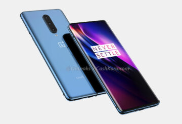OnePlus 8 Leak - featured