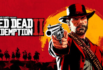 Red Dead Redemption 2 PC - featured