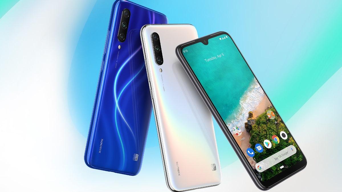 Xiaomi Mi A3 χαρακτηριστικά