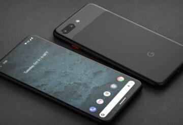 Διαρρέει σε νέα υπέροχη απόχρωση το Google Pixel 4! 1