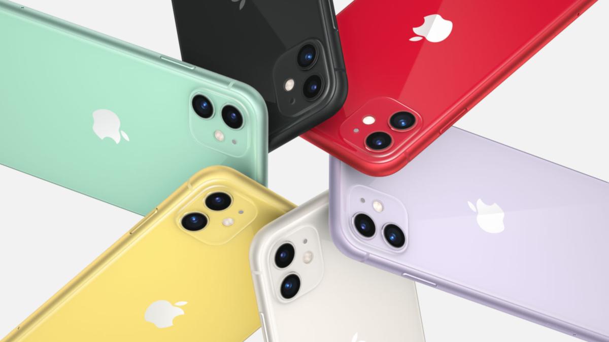 Η Apple με το iPhone 11 συνεχίζει να υποτιμάει τη νοημοσύνη σου 1