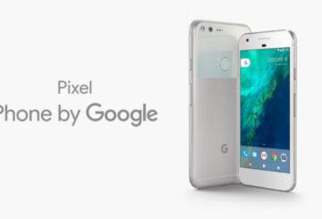 Τέλος η υποστήριξη για το πρώτο Google Pixel τον Δεκέμβριο 1
