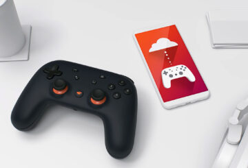 Google Stadia Launch - featured