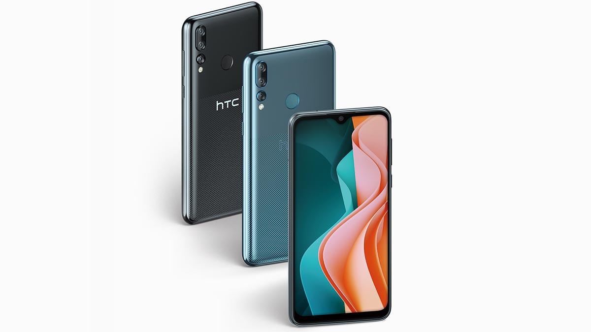 HTC Desire 19s - 03