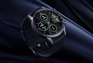 Honor MagicWatch 2 featured