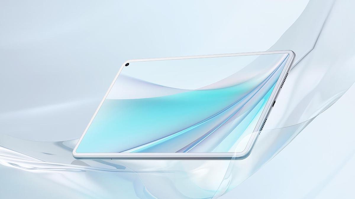 Huawei MatePad Pro - 01