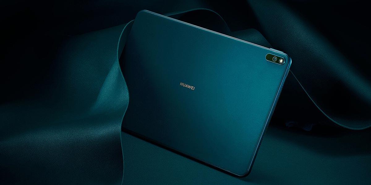 Huawei MatePad Pro - 03