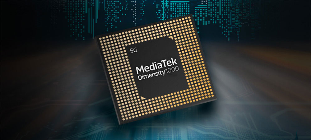 MediaTek Dimensity 1000 - 02