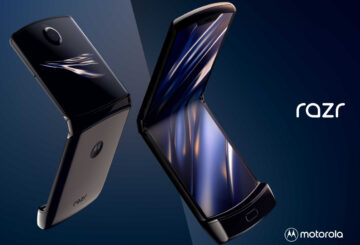 Motorola Razr 2019 χαρακτηριστικά