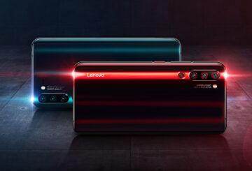 Lenovo Z6 Pro Χαρακτηριστικά