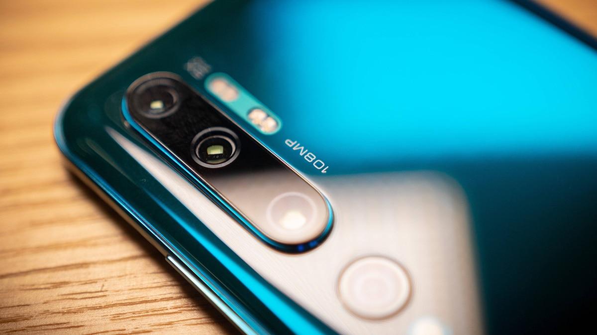 Τα δυνατά σημεία του Xiaomi Mi 10 θα είναι κάμερες, και αυτονομία! 1