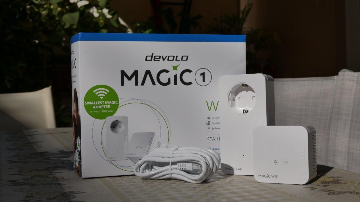 Devolo Magic 1 Mini review