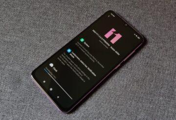Xiaomi Mi 9 SE update