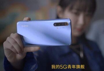 Realme X50 5G: Ανταγωνιστικό και πάλι στα χνάρια της Xiaomi 1