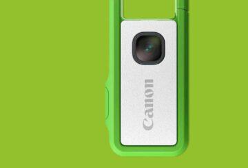 Η Xiaomi ετοιμάζει συνεργασία με την Canon; 4