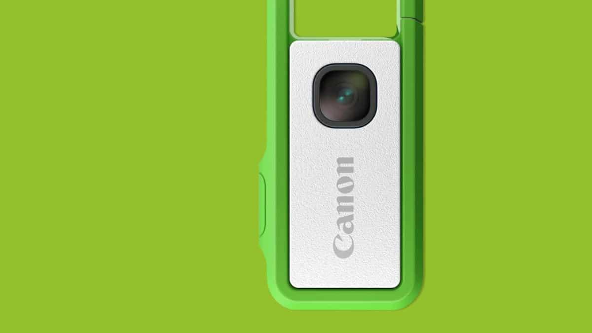 Xiaomi Canon