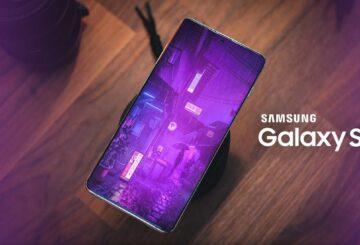 Το Galaxy S20 η μοναδική ναυαρχίδα για το 2020 με μικρό μέγεθος αλλά... 1