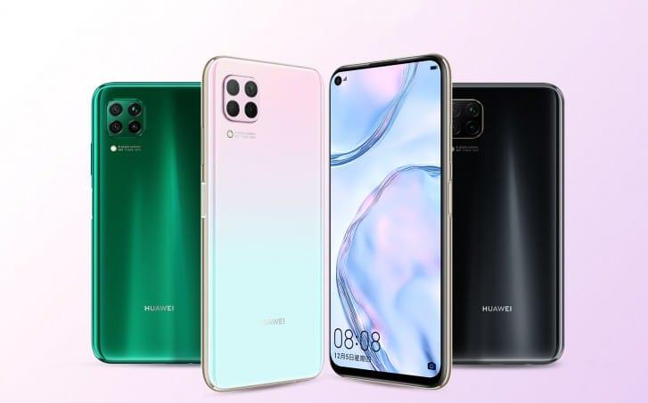 """Το """"νέο"""" Huawei P40 Lite έρχεται Ευρώπη χωρίς Play Store 1"""