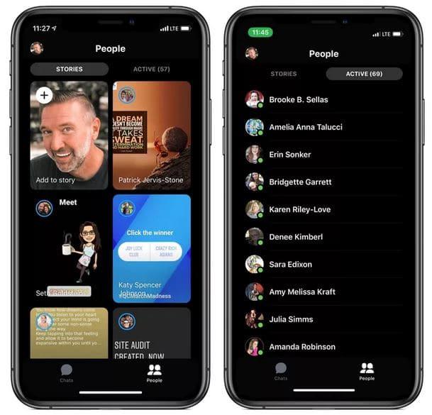 Το νέο Facebook Messenger είναι αρκετά πιο απλό 2