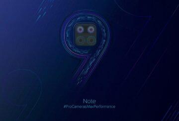 Στις 12 Μαρτίου έρχεται το νέο Xiaomi Redmi Note 9! 4