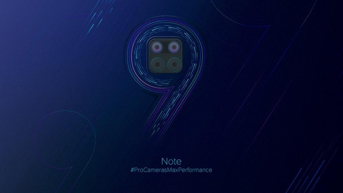 Στις 12 Μαρτίου έρχεται το νέο Xiaomi Redmi Note 9! 1