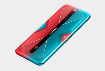 To gaming στα 144 fps έρχεται στα smartphones με το Nubia Red Magic 5G! 6