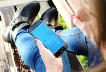Δωρεάν ίντερνετ στο κινητό | Μένουμε σπίτι 1
