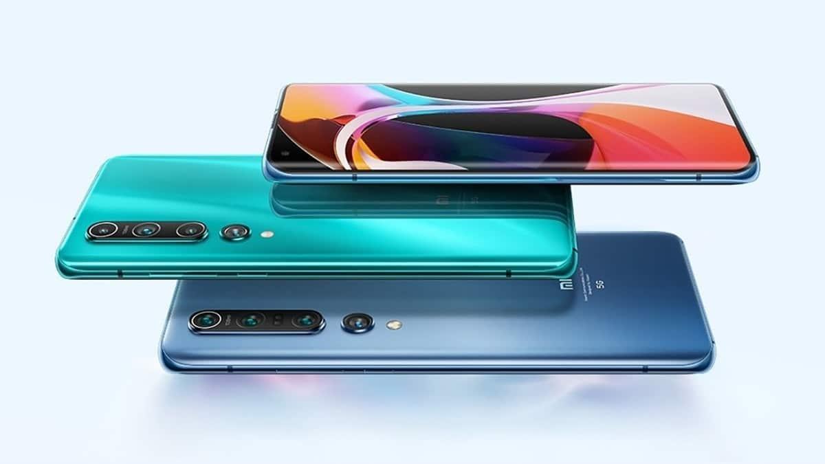 Xiaomi Mi 10 Ελλάδα