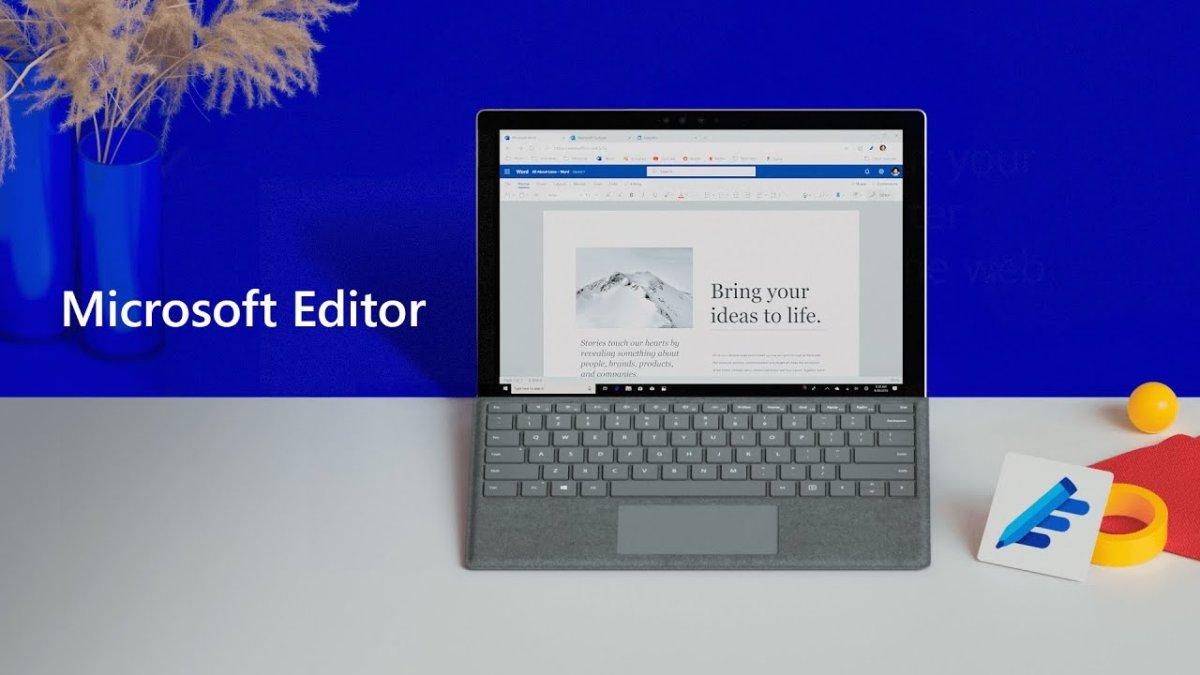 γραμματικός έλεγχος Chrome και Edge από την Microsoft!