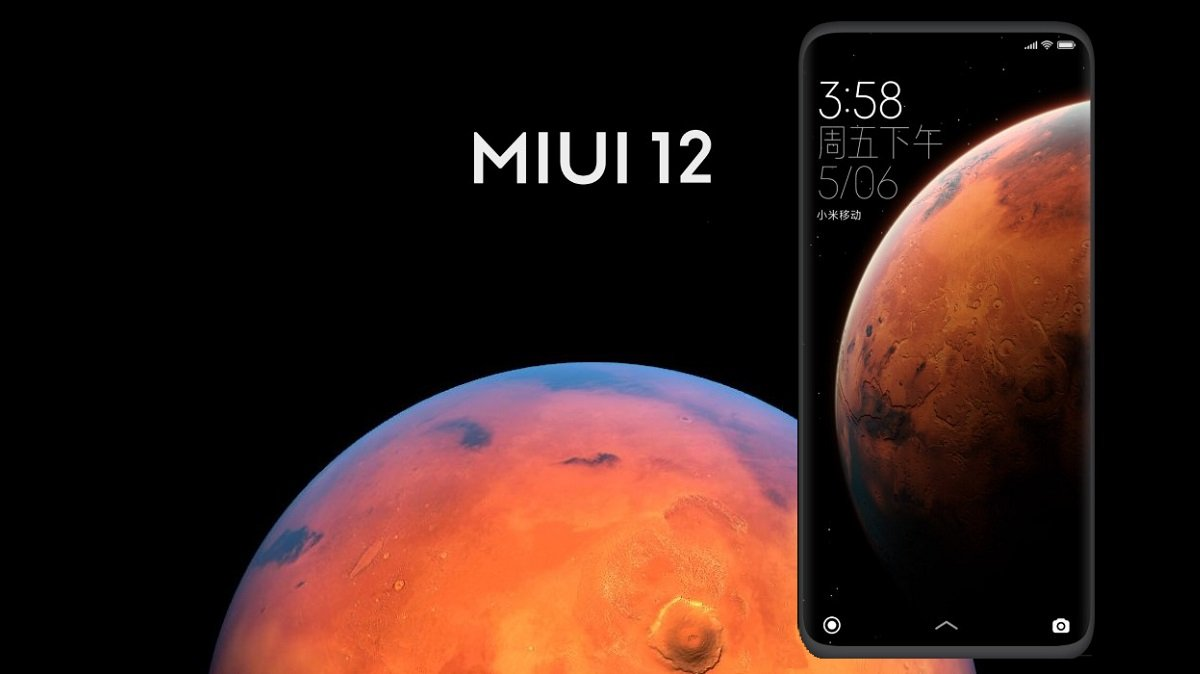 MIUI 12 Live Wallpapers