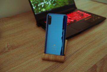 Xiaomi Mi 9 update MIUI 11.0.9.0