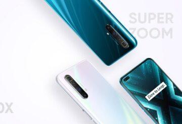Realme X3 SuperΖoom amazon