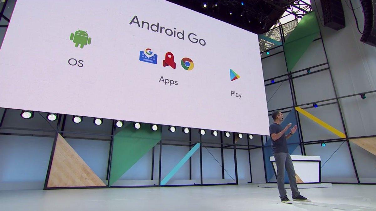 Android 11 2GB πρόβλημα