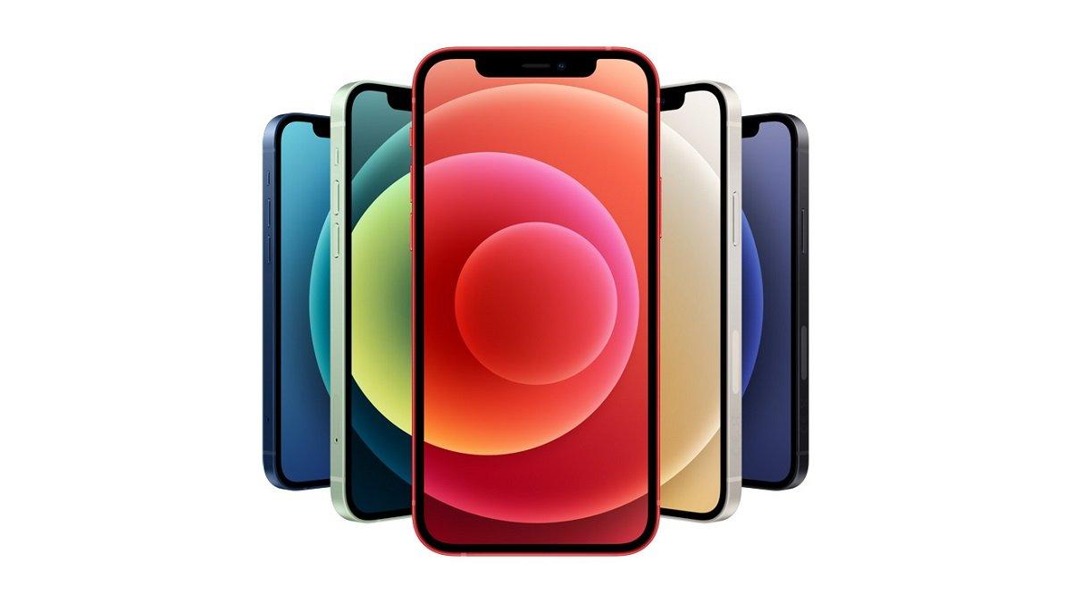 iphone 12 τιμές