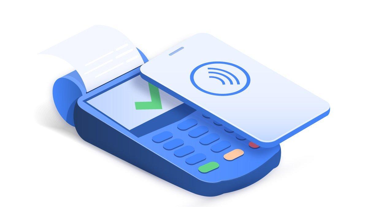 NFC πληρωμές