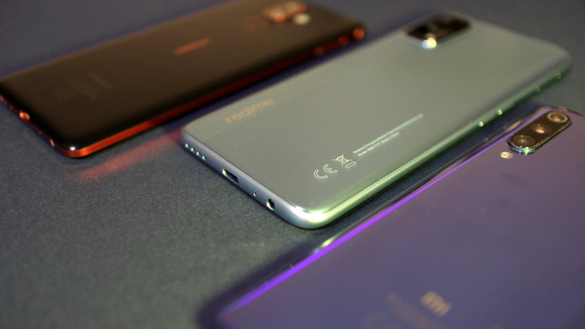 τα καλύτερα κινητά 2021