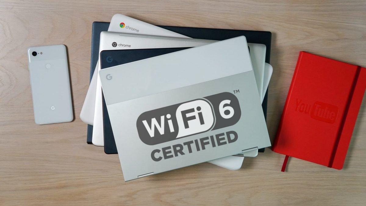 WiFi 6 τι είναι