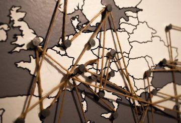 Europe internet speeds rank 2021
