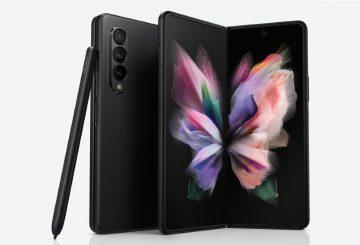Galaxy Unpacked Event Fold3 Samsung