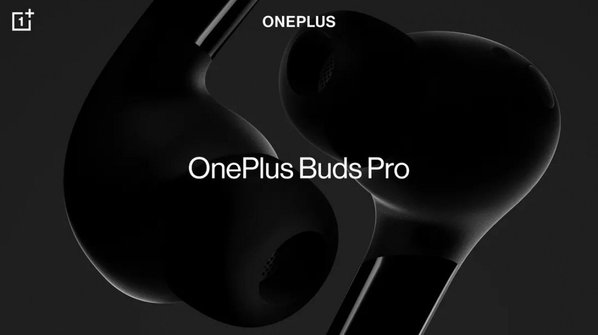 OnePlus Buds Pro with ANC