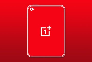 OnePlus tablet