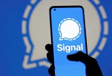Signal Messaging App Best