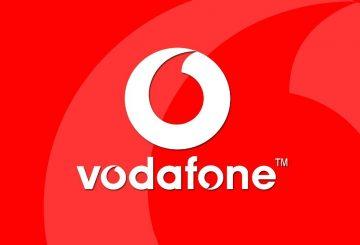 Vodafone έπεσε