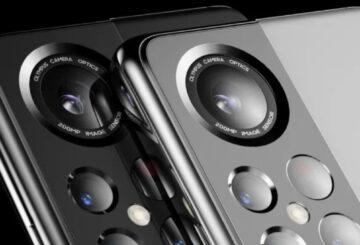 Xiaomi Mi 12 200MP κάμερα