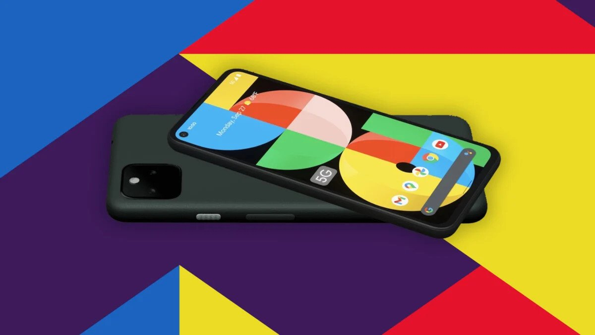 Google Pixel 5a 5g announced