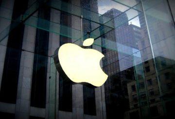 Apple Fortune 500 rank profits