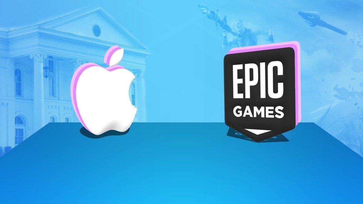 Apple έχασε το δικαστήριο με την Epic Games