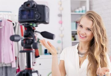Vlog realme marketing