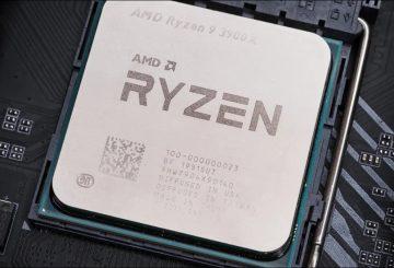 Windows 11 AMD performance